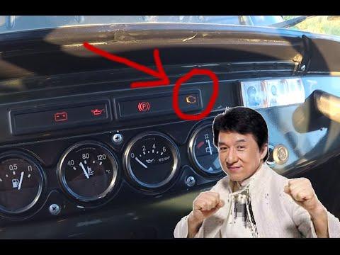УАЗ. Борьба с Джеки Чаном (Check Engine)