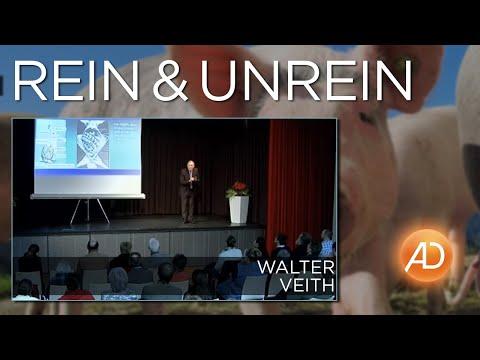 Rein & Unrein - Was sagt die Wissenschaft?