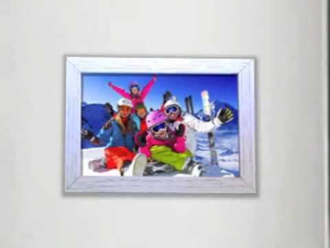 FridgePIC™ Magnetic Frames