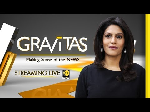Gravitas LIVE with Palki Sharma   The fallout of Kabul's fall: Influx of terrorists in Kashmir rises