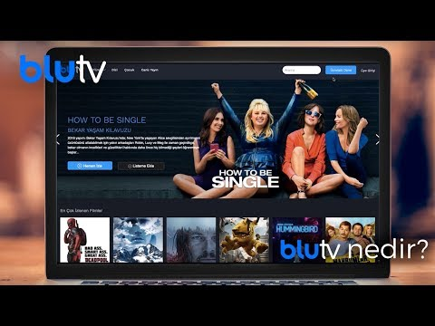 BluTV Nedir?