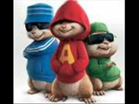 alvin and the chipmunks alfamega - uh huh (slow mo)