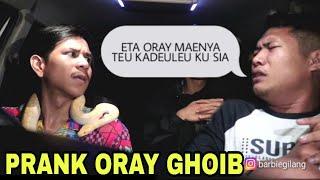 PRANK ORAY GOIB || SUMPAH NGAKAK ABIS 😂
