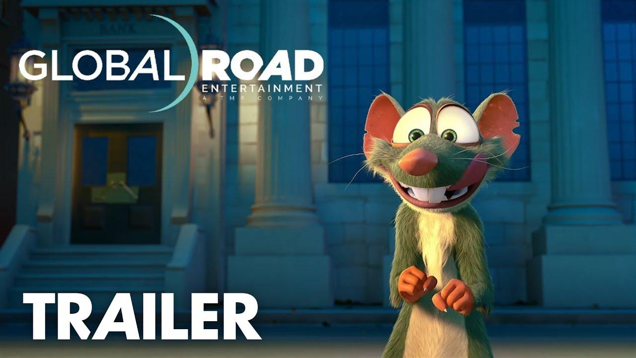 Download The Nut Job | Trailer 2 | Open Road Films