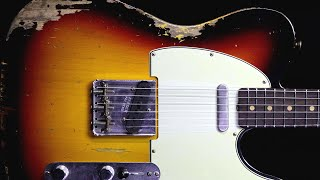 Seductive Blues Groove Guitar Backing Track Jam in E Minor