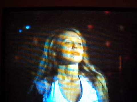 """Svetlana Markova 1999 Moscu. Plaza Roja. """"Manhattan express"""""""
