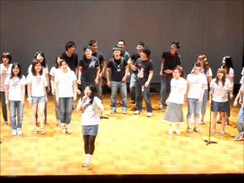 Japan Vlog #12 Sake Bombs, ICU国際基督教大学Club Orientation