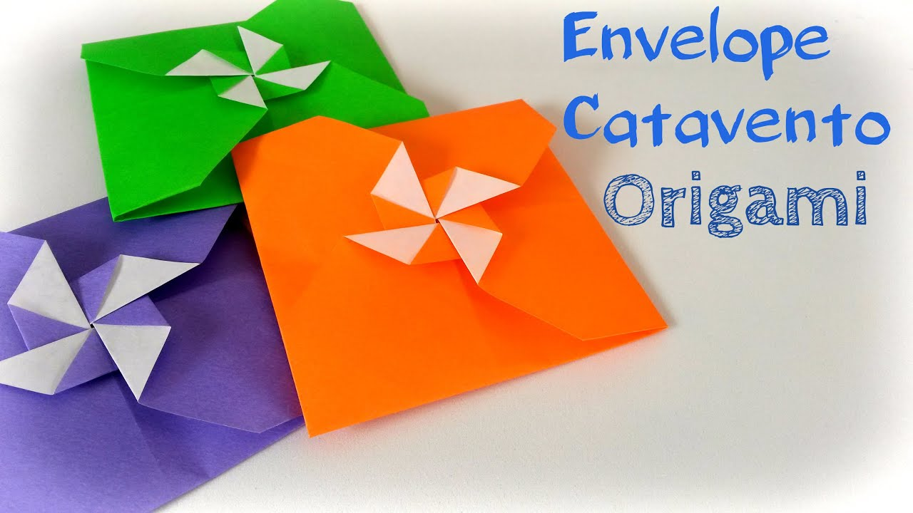 teach kids how to make an envelope