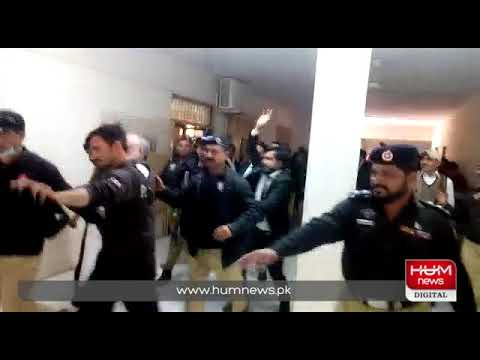 Irshad Ranjhani murder case: Accused Rahim Shah is sent on four days physical remand