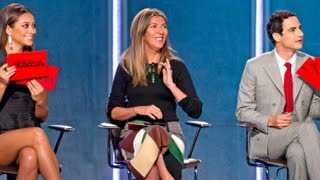 """Project Runway After Show Season 13 Episode 12 """"Fashion Week: Who"""