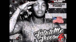Download Waka Flocka Flame - 50k feat Gucci Mane MP3 song and Music Video