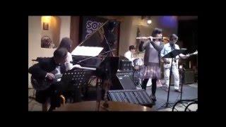 この映像は、2015年に明治大学サウンドシティOB クリスマスコンサー...