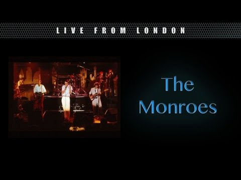 The Monroes - Sunday People