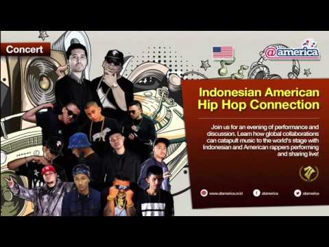 Concert: Indonesia American Hip Hop Connection with Zero One