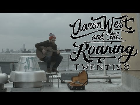 Aaron West and The Roaring Twenties - Divorce and the American South (Official Music Video)