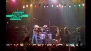 AC/DC - Bad Boy Boogie (Live Arnhem 1979)