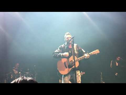 Thomas Rhett - Grave live at the Roundhouse, London, November 10, 2017