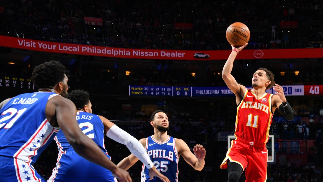 SIXERS vs HAWKS GAME 6 | FULL GAME HIGHLIGHTS | 2021 NBA PLAYOFFS