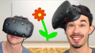 LE MEILLEUR DESSIN EN 3D - TILT BRUSH HTC VIVE