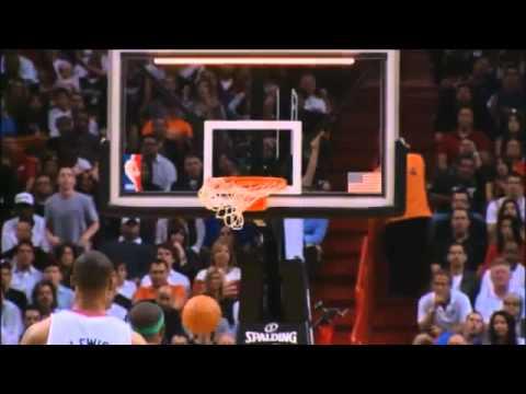 Ray Allen Miami Heat Mix 2012-13