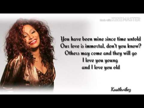 EMPIRE - Love Me Still (feat. Chaka Khan) [Lyrics]