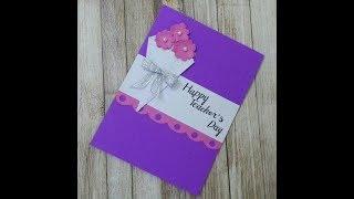 DIY - Thiệp Handmade chúc mừng ngày nhà giáo