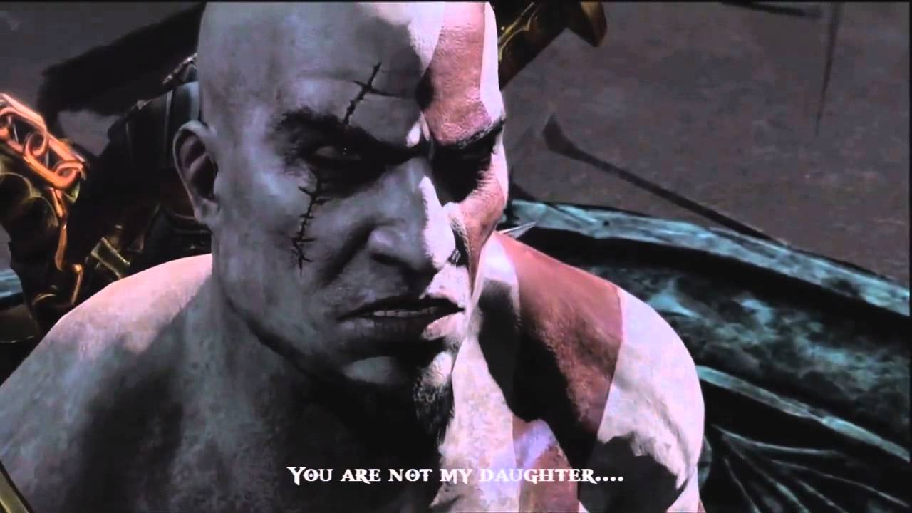 God of war series all sex scenes nude scenes hd hd - 1 5