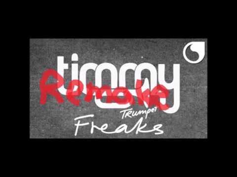 Timmy Trumpet - Freaks REMAKE (Instrumental)
