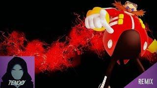 SEGA Sonic Team - Final Fortress (TENDO Remix) [Sonic Heroes]