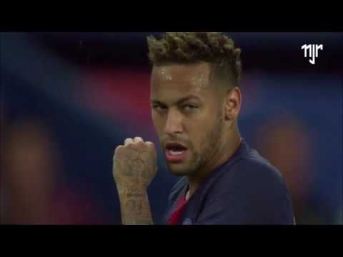 Neymar Jr's Week #1
