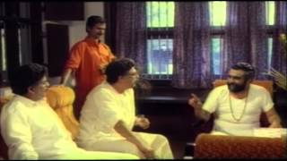 Vardhakya Puranam - Full Movie - Malayalam