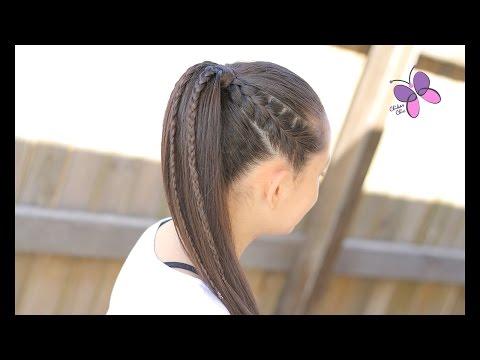 ★ HAIR BOW Half-Updo Hairstyle | HAIRSTYLES For SCHOOL WeddingKaynak: YouTube · Süre: 5 dakika52 saniye
