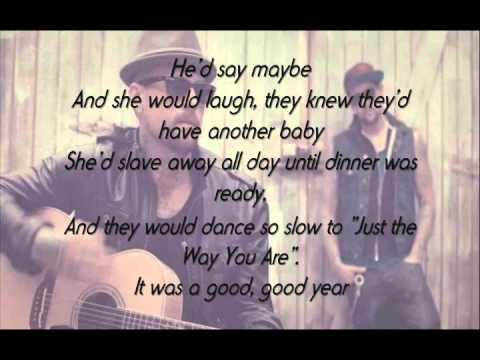 Good Charlotte - 1979 lyrics
