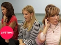 Dance Moms: Kendall has a Panic Attack (S4, E4) | Lifetime
