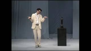 ラーメンズ第9回公演『鯨』より「アカミー賞」 この動画再生による広告...