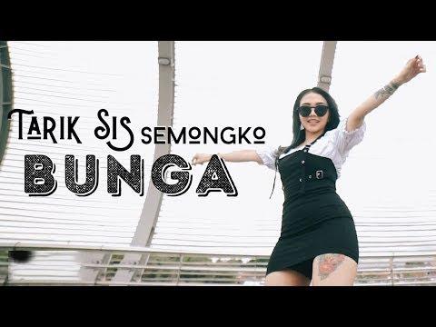 Syahiba Saufa - Bunga - Tarik Sis Semongko