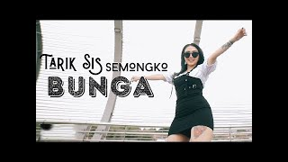Download lagu Syahiba Saufa - Bunga - Tarik Sis Semongko (Official Music Video ANEKA SAFARI)