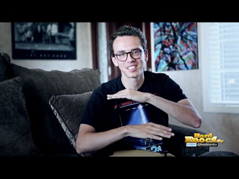 Logic Breaks Down 44 Bars, Slave, Talks Next Album, Unreleased Song + More!