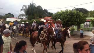 Dia del Charro 14/09/2014