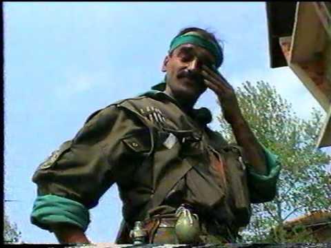 5. Korpus Ar BiH - 505 Viteška Bužimska brigada - Glinica, Bojna 1993 - 6 DIO