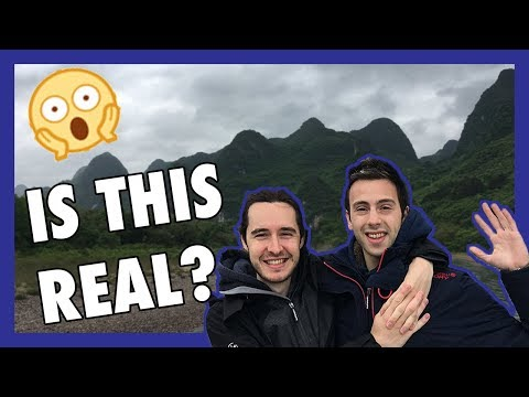 ON ANOTHER PLANET | Gay Travel in China