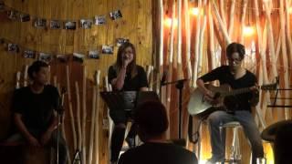 """Về ăn cơm [Đêm nhạc """"Rock xuân sang"""" - Xương Rồng Coffee & Acoustic]"""