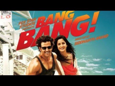 Download Bang Bang || Film India Bahasa Indonesia || Hrithikh Roshan, Katrina Kaif