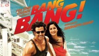 Download Lagu Bang Bang || Film India Bahasa Indonesia || Hrithikh Roshan, Katrina Kaif mp3