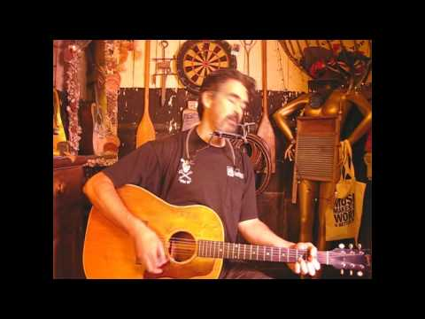 Slaid Cleaves - Horseshoe Lounge - Songs From The Shed