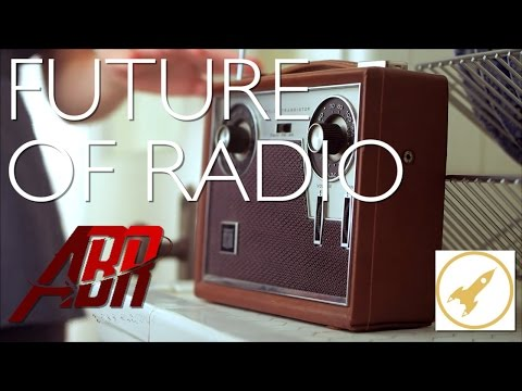 Africa Business Radio | Business Today in Africa | Future of Radio Interview with Arthur Goldstuck