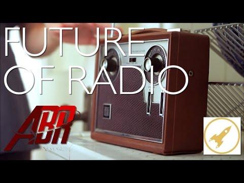 Africa Business Radio | Future of Radio Interview with Arthur Goldstuck
