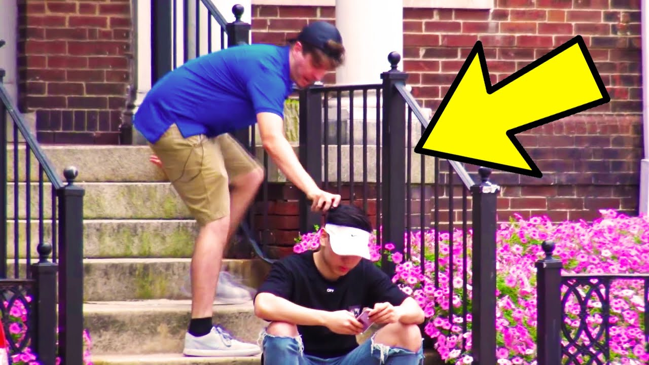 ? Ultimate Public Pranks Compilation (BEST PRANKS 2020)