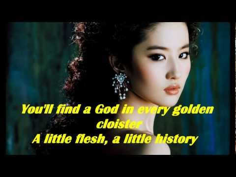 Murray Head - One Night in Bangkok [Lyrics] HD