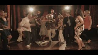 Smoove & Turrell - Beggarman (Official Video)
